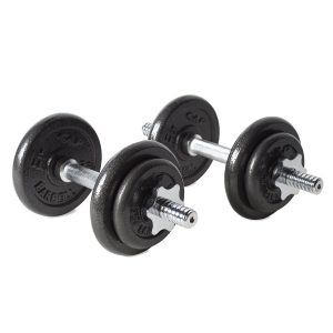 CAP-dumbell-set